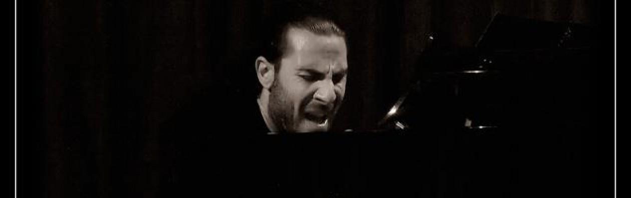 Pablo Rubén Maldonado.  Pianista flamenco