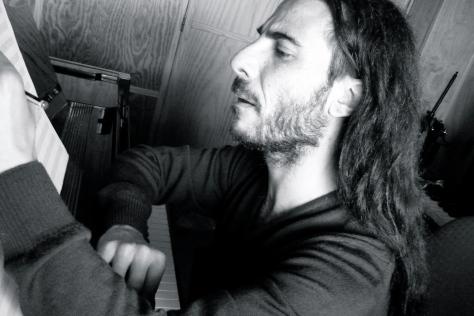 Foto de Rubén Alón